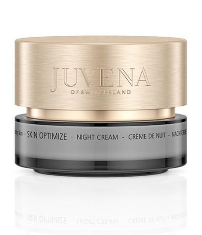Ночной крем для чувствительной кожи / Juvena Night Cream Sensitive Skin
