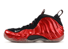 Nike Air Foamposite One 'Red/Black'