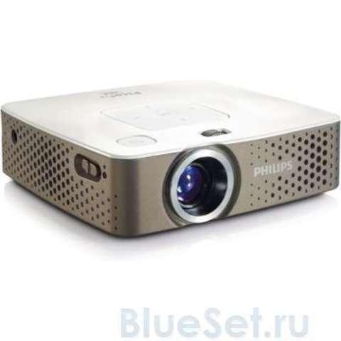 Мобильный проектор Philips PPX3410