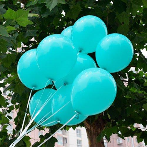 Воздушные шары Тиффани (фото 2)