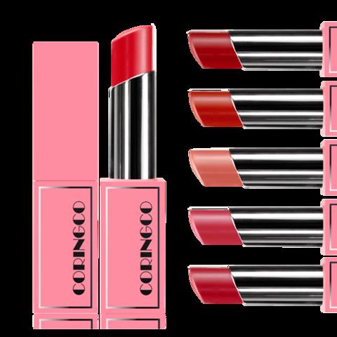 Тинт CORINGCO Cherry Chu Bonny Lipstick Glossy 3.4g