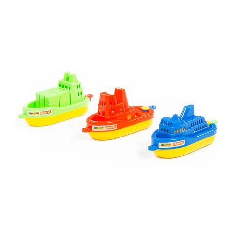 Кораблик (микс №2)/41210