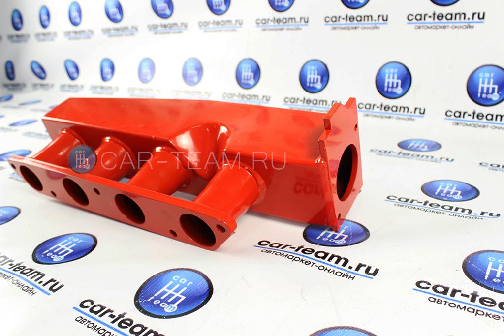 Ресивер Stinger 16v турбо 3,3L на коротких рогах под дроссель на ВАЗ 2108-2109, 2113-2115, 2110-2112