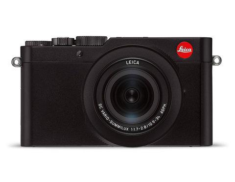 Leica D-Lux 7 Black