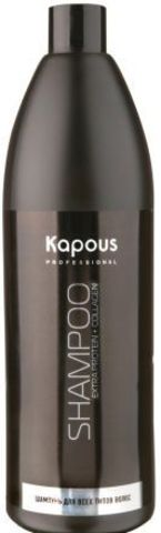 Шампунь для всех типов волос, Kapous Professional,1000 мл.