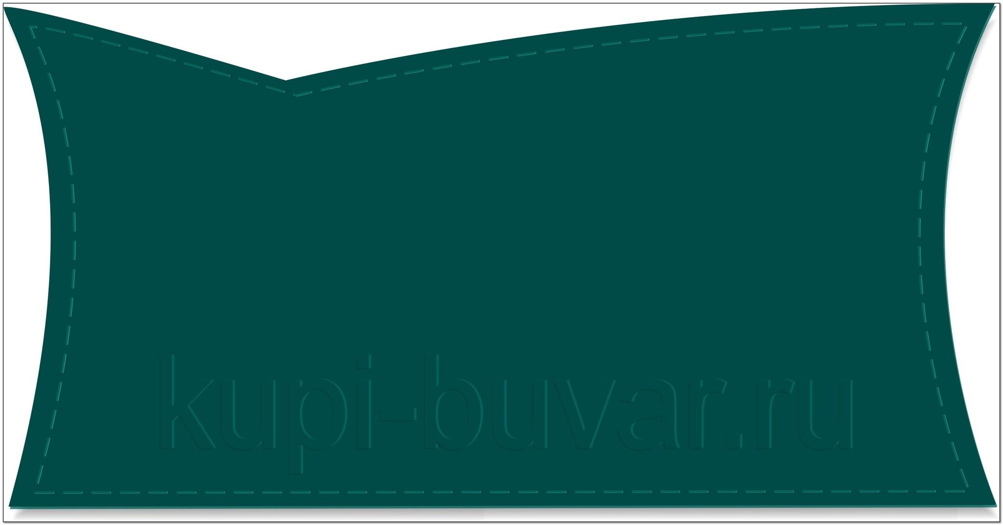 кожаный бювар - подложка на стол Империя-27 (R,L)