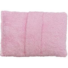 Папитто. Мочалка махровая розовая, вид 4