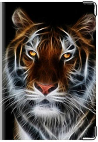 """Обложка для паспорта """"Тигр"""" (1)"""