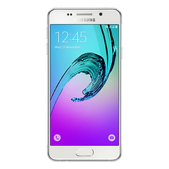 Samsung Galaxy A3 2016 8Gb White