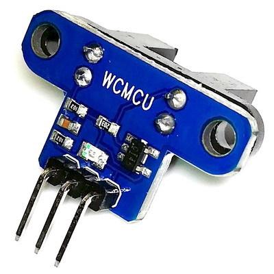 Модуль оптического датчика скорости вращения (H206)