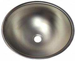 Раковина кругл. DOMETIC CRAMER CE02 B325-I, диам.=325мм, глуб.=125.5мм