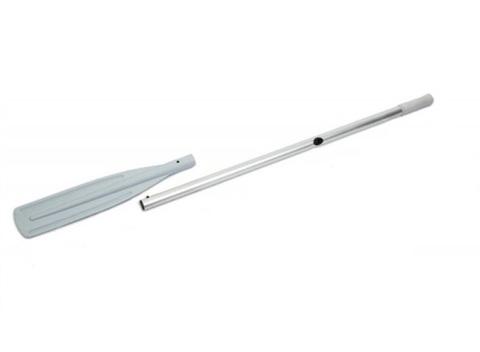 Весло BRIG 1400 мм, с люверсом, серое