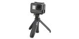 Мини монопод-штатив GoPro Shorty (AFTTM-001) с камерой