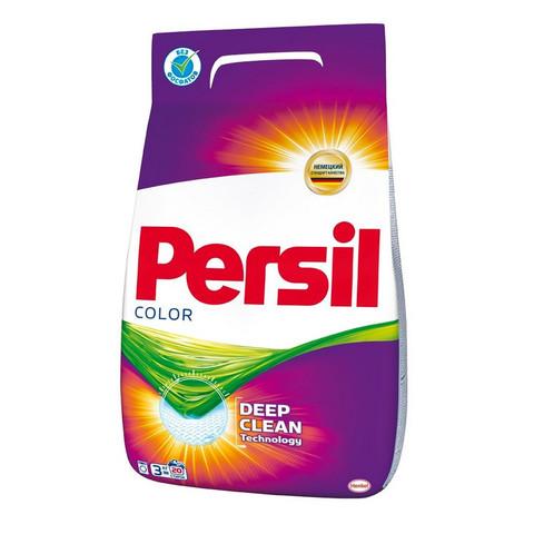 Порошок стиральный PERSIL 360 Color автомат 3кг