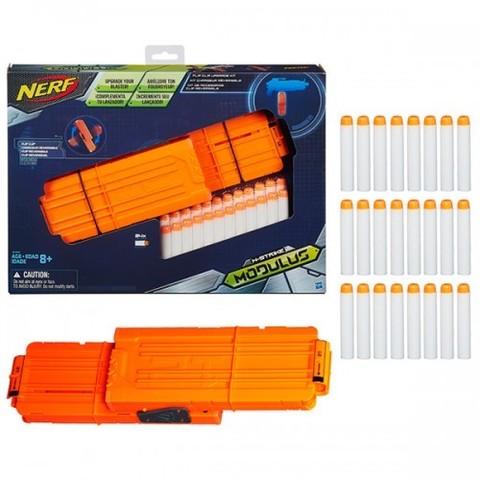Nerf: Набор Модулус сет 1: Запасливый боец B1534