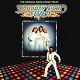 Soundtrack / Bee Gees: Saturday Night Fever (2LP)