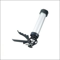 Пистолет для герметика закрытый СТУ-210