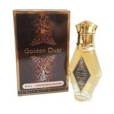 GOLDEN DUST / Голден Даст 20мл
