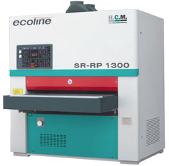 Шлифовально-калибровальный станок HCM SR-RP 1300