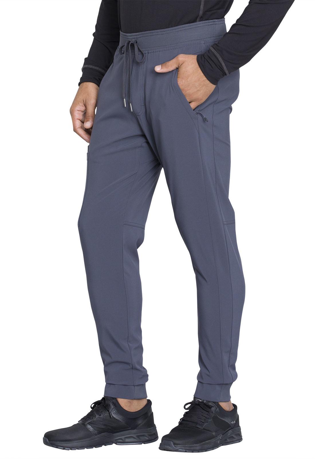 Медицинские брюки джоггеры Cherokee Infinity