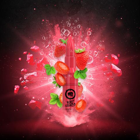 Riot Squad Original - Strawberry Scream 60 ml