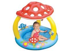Intex Надувной бассейн