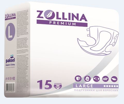 ZOLLINA Premium,  L