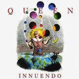 Queen / Innuendo (CD)