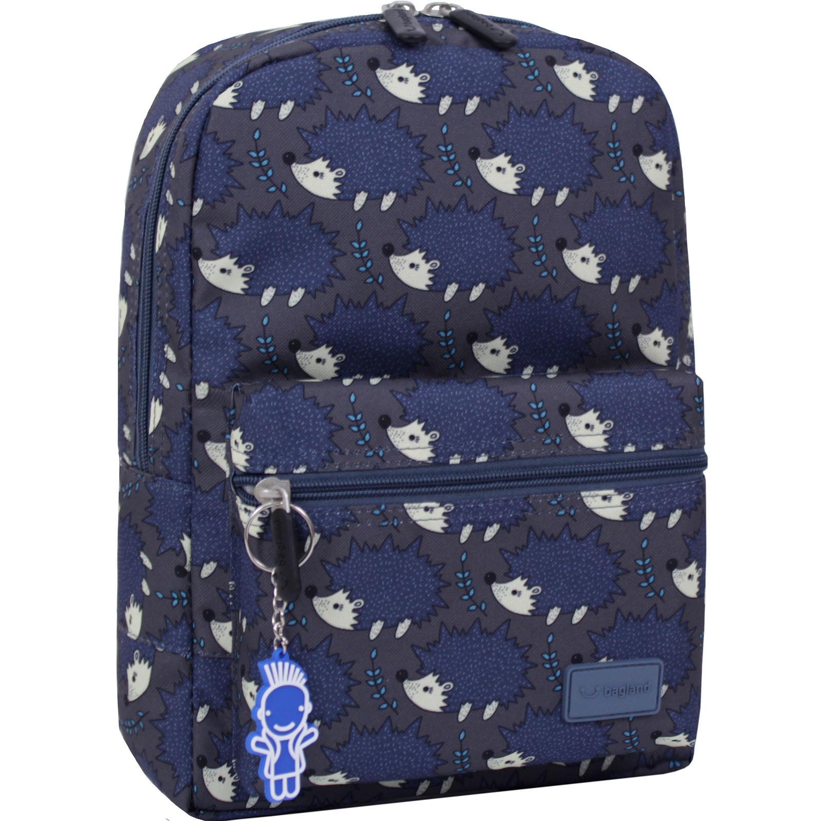 Молодежные рюкзаки Рюкзак Bagland Молодежный mini 8 л. сублимация 481 (00508664) IMG_3747_суб.481_.JPG