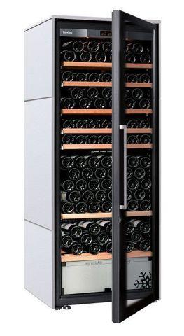 Винный шкаф EuroCave D Collection L белый хлопок, стандартная комплектация