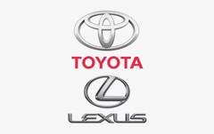 Toyota DEMPINGATOR 2020