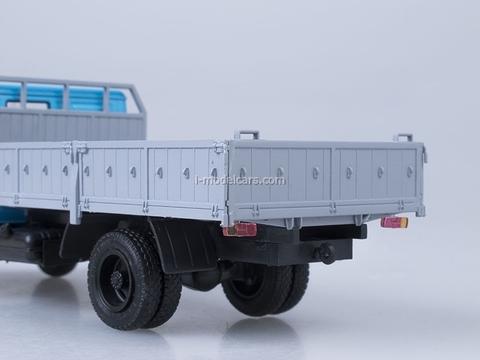 ZIL-4331 board blue-gray 1:43 AutoHistory