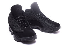 Air Jordan 13 Retro 'Black Cat'