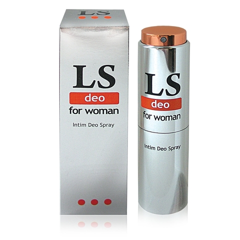 Интим - дезодорант для женщин