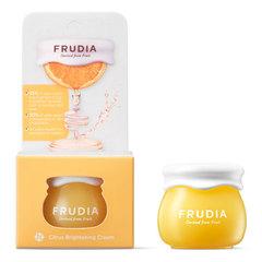Frudia Citrus Brightening Cream - Крем для сияния кожи с цитрусом