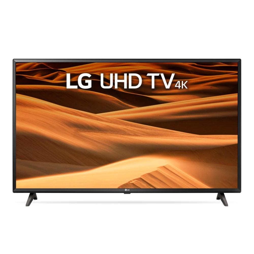 Ultra HD телевизор LG с технологией 4K Активный HDR 43 дюйма 43UM7090PLA фото
