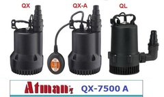 Насос, помпа Атман QX-7500A