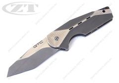 Нож TGIF II GTC Gustavo Cecchini