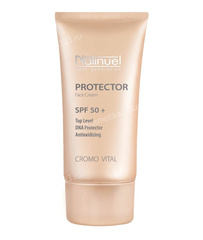 Крем SPF 50 (Natinuel | Total Protector SPF 50), 50 мл