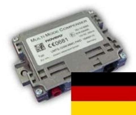 Novero Multimode-Compenser GSM/3G/UMTS (900/1800/2000) бустер (уценка)