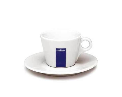 Кофейная пара Lavazza для капучино, 165 мл