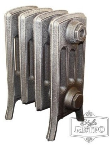 Чугунный радиатор RETROstyle Derby М4