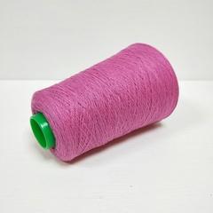 Кашемир 100%, Розовый, ~1500 м в 100 г