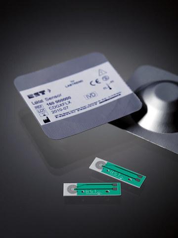 160000000 Мембрана керамическая для измерения глюкозы (Glucose thick film sensor for lab analyzer, ceramic based), 1 шт. - BST Bio Sensor Technologie GmbH, Германия