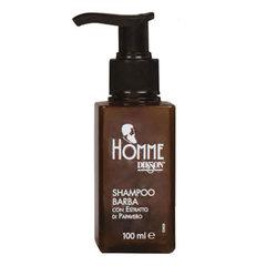 Dikson Homme Shampoo Barba - Шампунь для ухода за бородой и усами