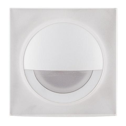 Подсветка для ступеней Feron LN008 3W 4000K IP20