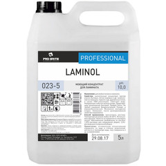 Моющее средство для ламината Pro-Brite Laminol 5 л (концентрат)
