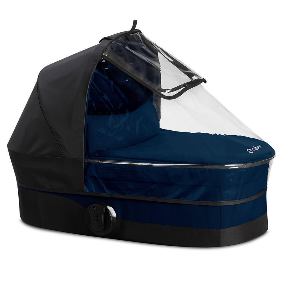 Аксессуары для колясок Дождевик для спального блока коляски Cybex Balios S 10227_0-Raincover-Cot-S_.jpg