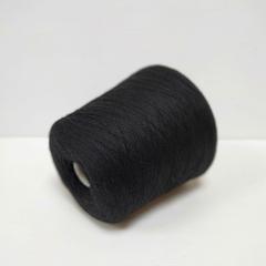 Lana Gatto, Harmony woolmar, Меринос 100%, Черный, 2/30, 1500 м в 100 г