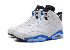 Air Jordan 6 Retro 'White Sport'